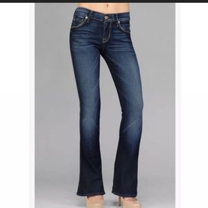 NWOT! 7 For All Mankind Bootcut (Lexie Petite)
